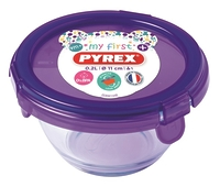Контейнер PYREX BABY Purple 11х6 см
