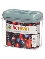 контейнер пл. HEREVIN Nordic Blue 1.2 л (161178-599)