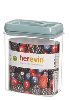 контейнер пл. HEREVIN Nordic Blue 1.8 л (161183-599)